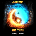 ANONYMS - Yin Yang (Front Cover)