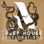 Live Deep House Explorations (Sample Pack WAV/MIDI)