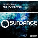 GRANDE PIANO - Key To Heaven (Front Cover)