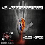 DIE AUDIOFETISCHISTEN - Fallen Angels (Front Cover)