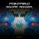 POINTFIELD/SOLDAE ROKKER - Hidden Technologies (Front Cover)