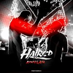 HATRED - Annihilate (Front Cover)