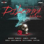 VARIOUS - Dilemma Riddim (Front Cover)