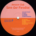 Save Our Paradise