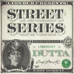 Liondub Street Series Vol 25: Easy Does It