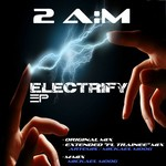 2 A:M - Electrify (Front Cover)