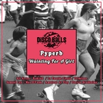 PYPERB - Wainting For A Girl (Front Cover)