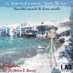 DJ KOSMAS K - Under The Sun (Front Cover)