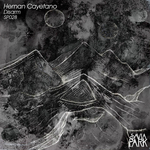 HERNAN CAYETANO - Disarm (Front Cover)
