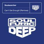 Can't Get Enough! (Remixes)