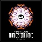 P-Eye/Various: Thunderstorm Dance (unmixed tracks)