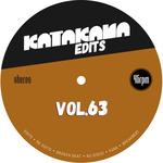 Katakana Edits Vol 63