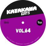 Katakana Edits Vol 64