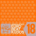 Various: Eurobeat Kudos 18