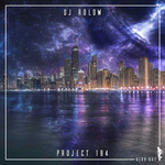 DJ ROLOW - Project 184 (Front Cover)