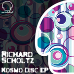 RICHARD SCHOLTZ - Kosmo Disc (Front Cover)
