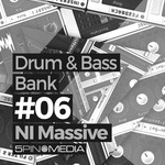 Drum & Bass NI Massive (Sample Pack Massive Presets/MIDI/WAV)