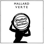 MALLARD - Verte (Front Cover)