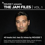 Mousse T. Presents: The Jam Files Vol 1