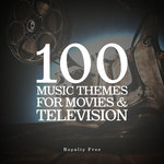 100 Music Themes For Movies & Television