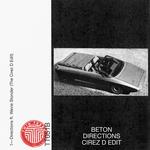 BETON: Directions