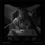 EMPEROR - Bloodsport EP (Front Cover)