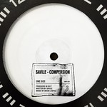 SAVILE - Compersion (Front Cover)