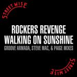 Walking On Sunshine (Remixes)