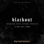 Philosophy: Blackout (Sample Pack Serum Presets/WAV/MIDI)