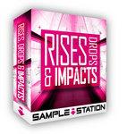 Sample Station: Rises Drop & Impacts (Sample Pack WAV)