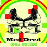 MED DRED - Dred Reggae (Front Cover)