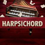 Organic Loops: Harpsichord (Sample Pack WAV/APPLE)