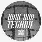 UNDRGRND: Raw Dub Techno (Sample Pack WAV/APPLE/REX)