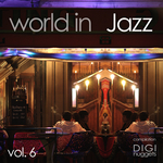World In Jazz Vol 6