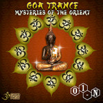 Goa Trance Mysteries Of The Orient