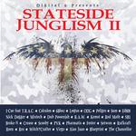Various: Stateside Junglism 2