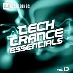 Tech Trance Essentials Vol 13
