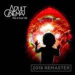 ADULT CINEMA - This Is Your Life (2018 Remastered Version) (Front Cover)