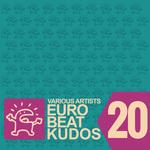 Various/Ace: Eurobeat Kudos 20