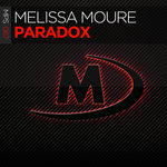 MELISSA MOURE - Paradox (Front Cover)