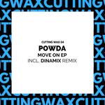 Move On EP (Incl Dinamix Remix)