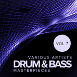 Drum & Bass Masterpieces Vol 7