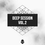 GORILLA RECORDINGS - Deep Session Vol 2 (Sample Pack WAV) (Front Cover)