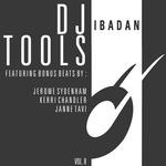 Jerome Sydenham/Kerri Chandler/Janne Tavi: DJ Tools Vol 8