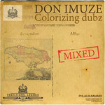 Colorizing Dubz Mixed
