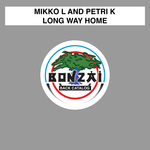 MIKKO L & PETRI K - Long Way Home (Front Cover)
