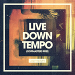 Loopmasters: Live Downtempo (Sample Pack WAV/APPLE/LIVE/REASON)
