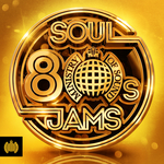 Various: 80s Soul Jams - Ministry Of Sound