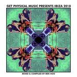 BEN HOO/VARIOUS - Ibiza 2018 (unmixed tracks) (Front Cover)