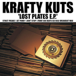 The Lost Plates EP